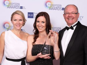 Property Council Awards 2013